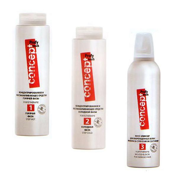 Kerastase средство для кончиков волос